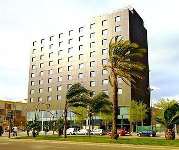 Viajes y alojamientos powerful ideas summit - Hotel barcelo valencia ...